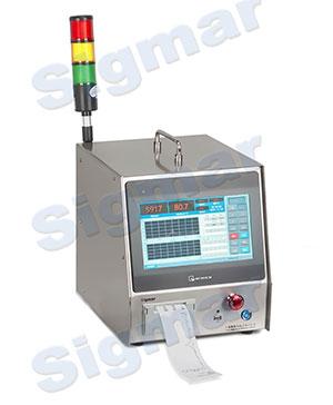SSINT 先哲液晶型_振动时效系统