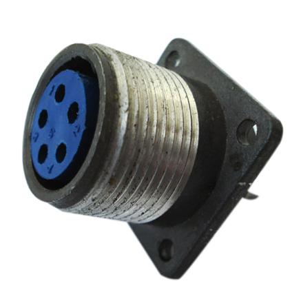 航空插座、插头